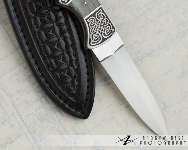 Michael Vagnino Trick Knife